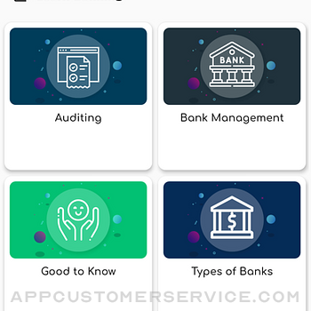 Learn Banking & Finance [PRO] iphone image 2
